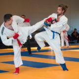 1ER TOURNOI DEPARTEMENTAL EXPRESSION COMBAT jujitsu le samedi 24 novembre
