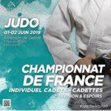 8 cadets au France 2ième div et «espoirs»