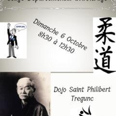 STAGE DÉPARTEMENTAL D'ARBITRAGE Dimanche 6 Octobre Tregunc