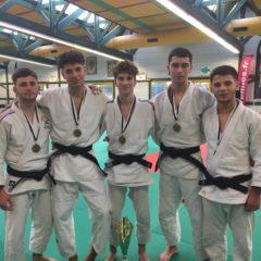 Championnat de Bretagne par équipe – Cadets, Juniors