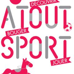 Stage Atout Sport pour les 4-10 ans