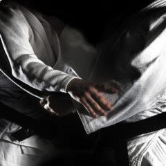 Judo pour les majeurs , AVEC CONTACT,