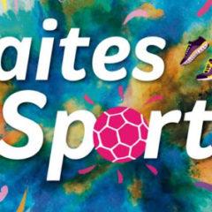 Reprise du sport pour les adultes à partir de Mercredi 9 juin (Sans contact) Jujitsu, Taiso
