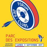 Le forum des clubs à Quimper en vidéo