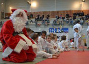 Coupe de Noel à Quimper