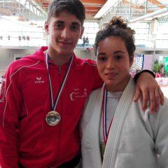 Championnat de France cadets: Le Dojo de Cornouaille au top!