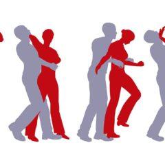 Stage départemental de Self defense: 9 fevrier à Tregunc