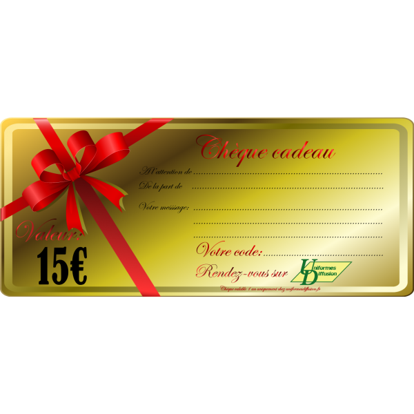 Les chèques « petit sportif » reduction de 15€ pour les «CP-CM2»